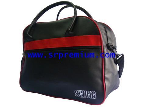 กระเป๋ากอล์ฟ เดินทางใส่รองเท้าได้ รุ่น 03-0023 (546A7)