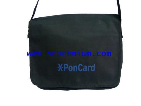 กระเป๋าเอกสารสะพาย 07-2808
