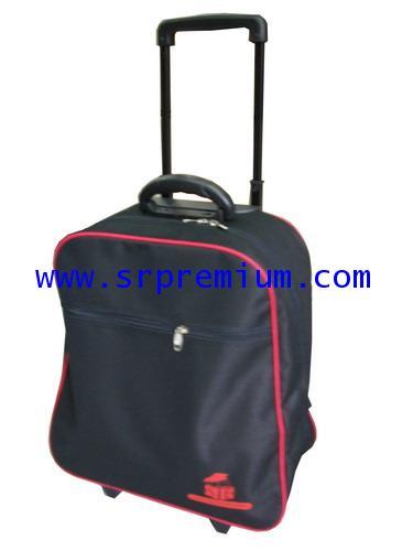 กระเป๋าเดินทางล้อลาก รุ่น 04-4015 (544A7)