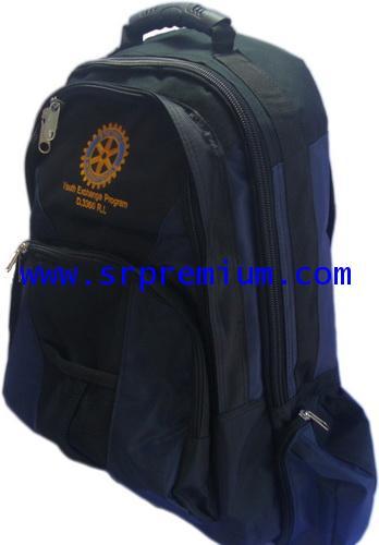 กระเป๋าเป้ เป้นักเรียน รุ่น 02-0054 (37AB1)