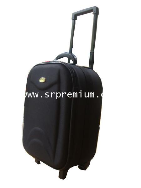 กระเป๋าเดินทางล้อลาก หน้าอัดโฟม รุ่น 7706