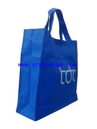 กระเป๋าชอปปิ้ง ผ้าสปันบอน รุ่น 06-1012