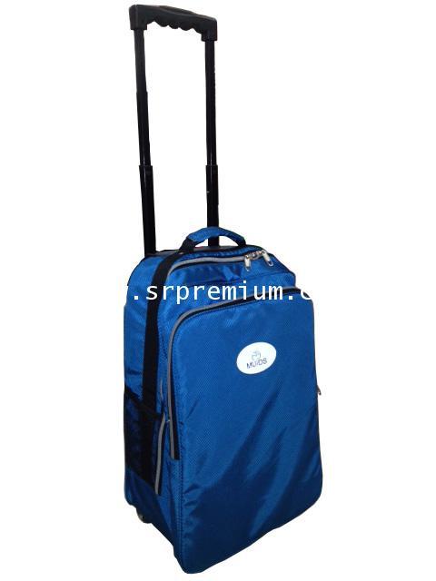 กระเป๋าเดินทาง แบบล้อลาก รุ่น 04-MIND001(EXP)