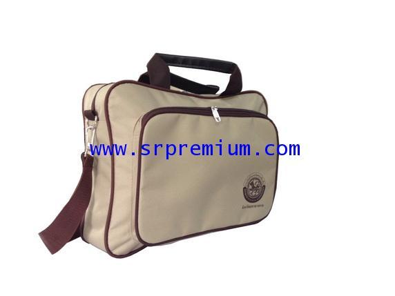 กระเป๋าเอกสาร รุ่น 07-702 (317A7)