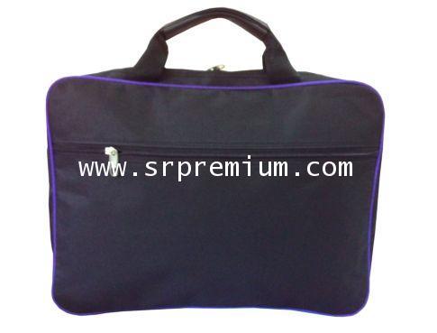 กระเป๋าเอกสาร รุ่น 07-0059 (919B3)