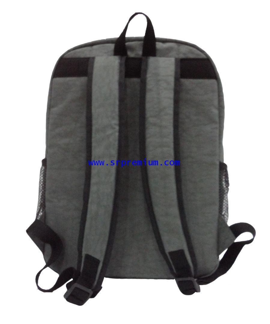 กระเป๋าเป้ รุ่น 02-0066 (728U6) ขนาด 17 นิ้ว