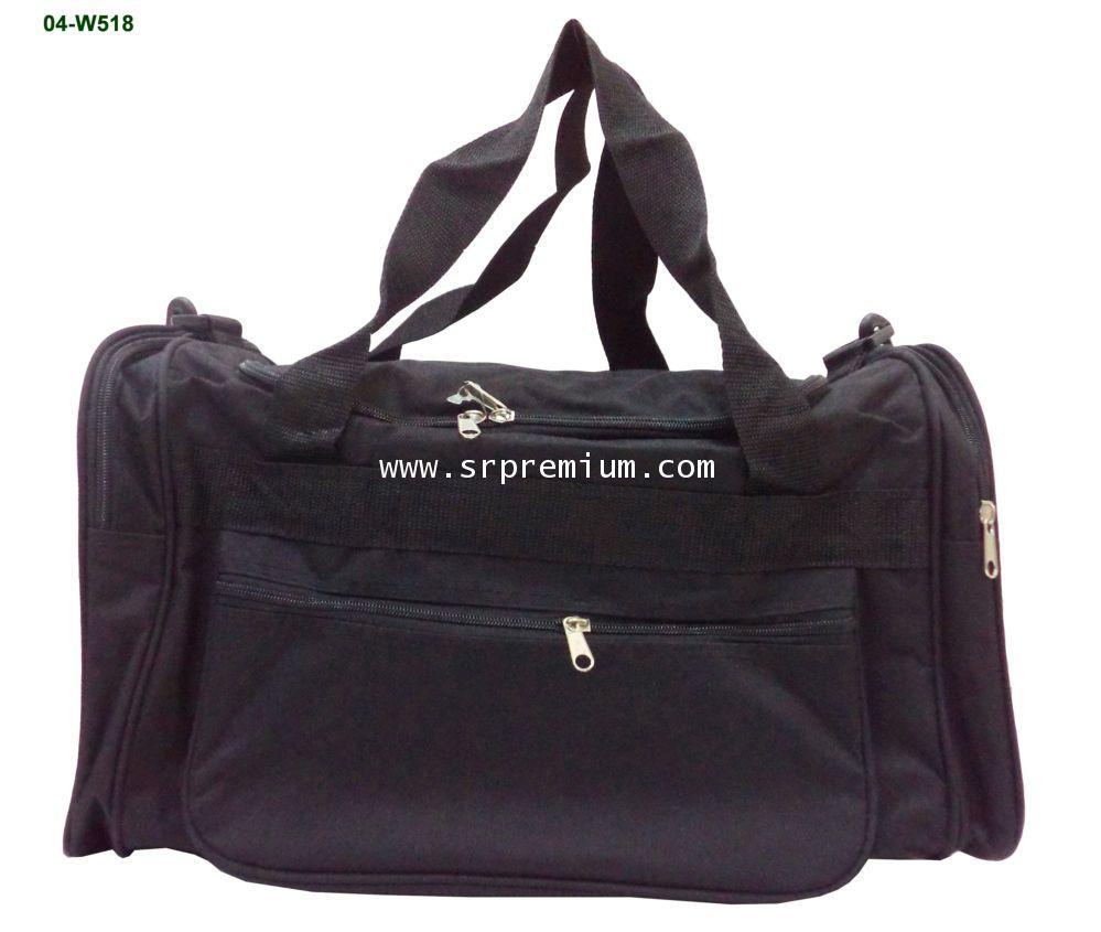 กระเป๋าเดินทางสะพาย รุ่น  04-W518 (935A8)