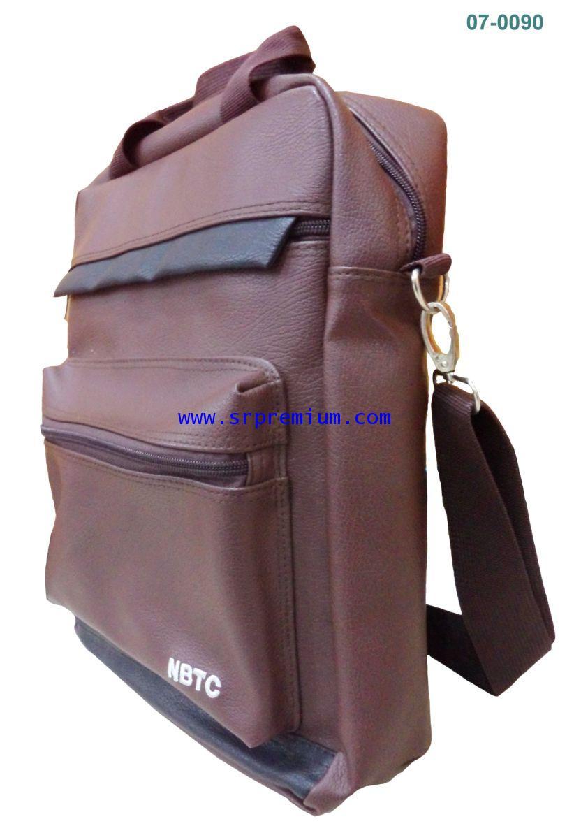 กระเป๋าเอกสารสะพาย รุ่น 07-0090 (422K8)