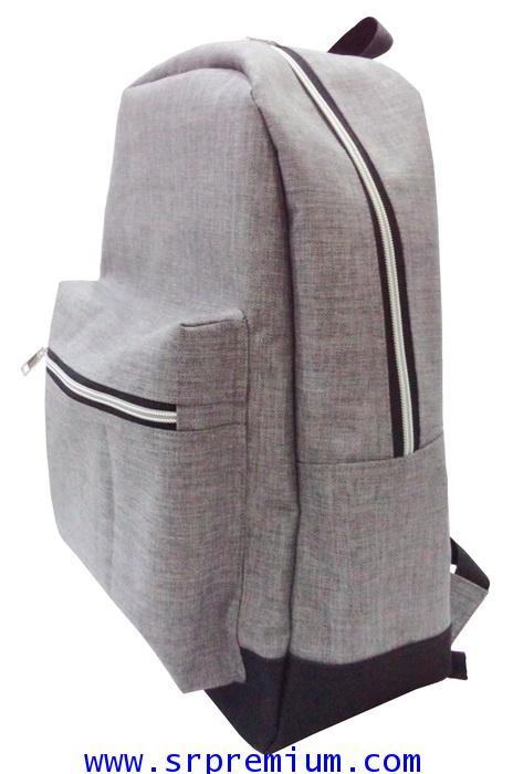 กระเป๋าเป้สะพาย รุ่น 02-0029 (526A7)