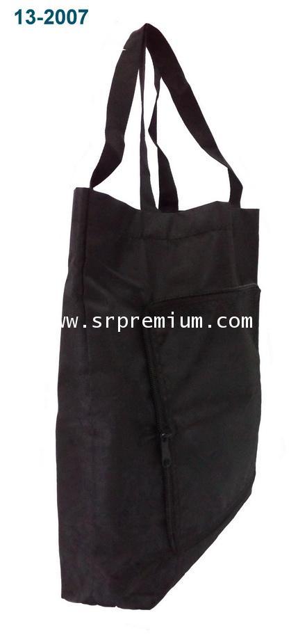 กระเป๋าชอปปิ้ง พับเก็บได้ รุ่น 13-2007 (818B5)