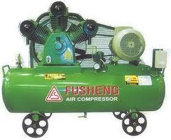 ปั๊มลมฟูเช็ง รุ่น TA100/500L (10 แรงม้า, 500 ลิตร)