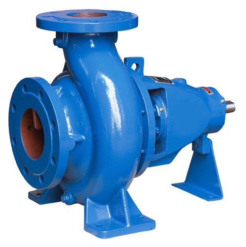 ELECTRA ปั๊มน้ำหอยโข่ง E Series ( Centrifugal Pump )