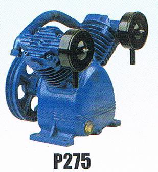 หัวปั๊มลมพูม่า 7.5 แรงม้า รุ่น P-275