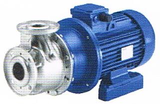 LOWARA WATER PUMP รุ่น SH Series