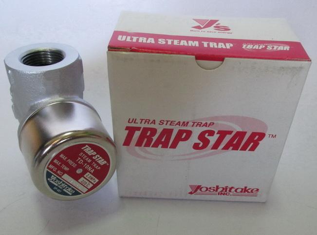 สตีมแทรป [ Steam Trap ] รุ่น TD-10NA ( 15A ) 1
