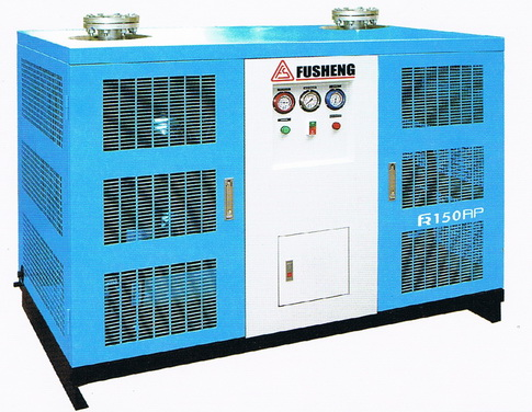 เครื่องทำลมแห้ง( Air Dryer ) ฟูเช็ง รุ่น FR-100AP