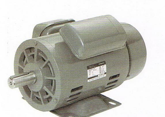 มอเตอร์ HITACHI 2 แรงม้า รุ่น 2 EFOUP-KQ/2HP/220V