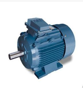 มอเตอร์ ABB 7.5 แรงม้า รุ่น M2QA132S4A[1,500 rpm ]