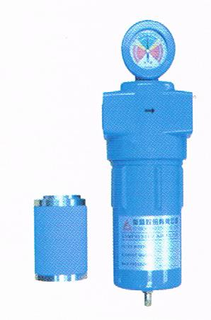 ฟิลเตอร์ดักน้ำ ( Mainline Filter ) รุ่น T-125 [ P,U,H ]