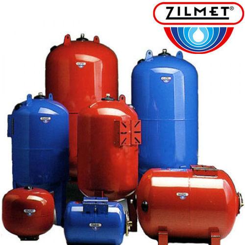 ถังแรงดันน้ำ Pressure Tank  ZILMET 50 ลิตร