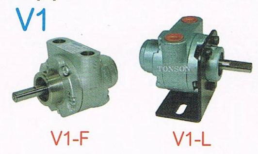 มอเตอร์ลม(AirMotor) รุ่น V1