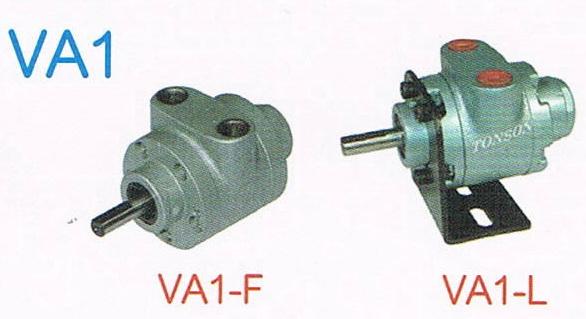 มอเตอร์ลม(AirMotor) รุ่น VA1