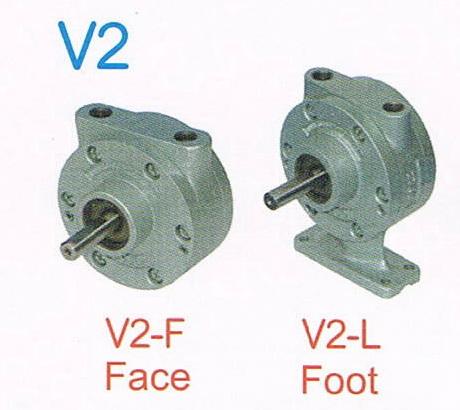 มอเตอร์ลม(AirMotor) รุ่น V2