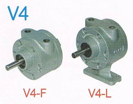 มอเตอร์ลม(AirMotor) รุ่น V4