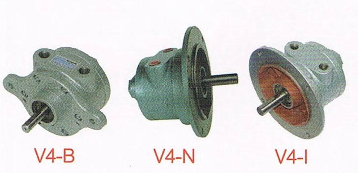 มอเตอร์ลม(AirMotor) รุ่น V4 1