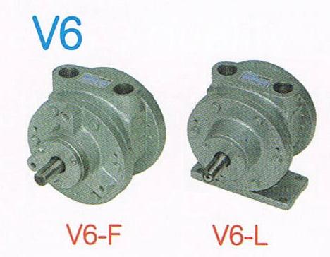 มอเตอร์ลม(AirMotor) รุ่น V6