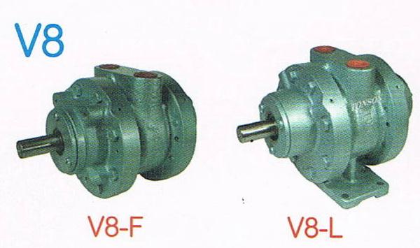 มอเตอร์ลม(AirMotor) รุ่น V8