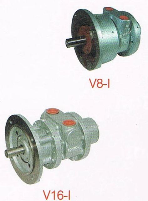 มอเตอร์ลม(AirMotor) รุ่น V16 1