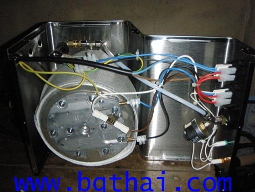 บริการรับซ่อม/ขาย เตารีดไอน้ำและเครื่องรีดผ้าอุตสาหกรรม