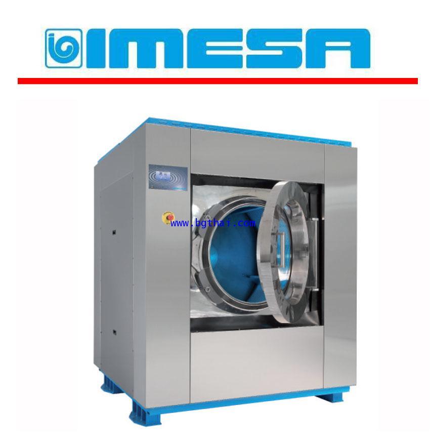 เครื่องซักผ้าImesa รุ่นLM125  ไฟฟ้า ไอน้ำ