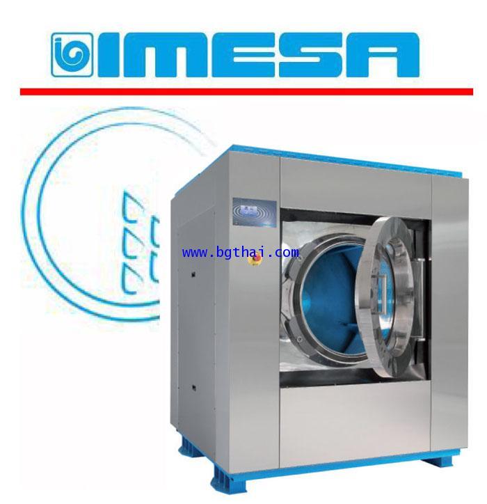เครื่องซักผ้าImesa รุ่นRC40  ไฟฟ้า ไอน้ำ