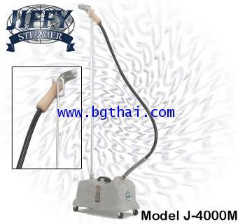 เตารีดไอน้ำ Jiffy J4000M 3