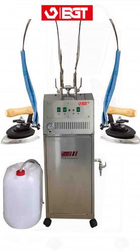 เตารีดไอน้ำอุตสาหกรรมรุ่นG2 Auto ไอน้ำล้วน
