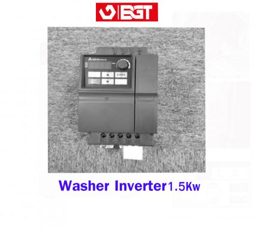 Washer Inverter 1.5 kw