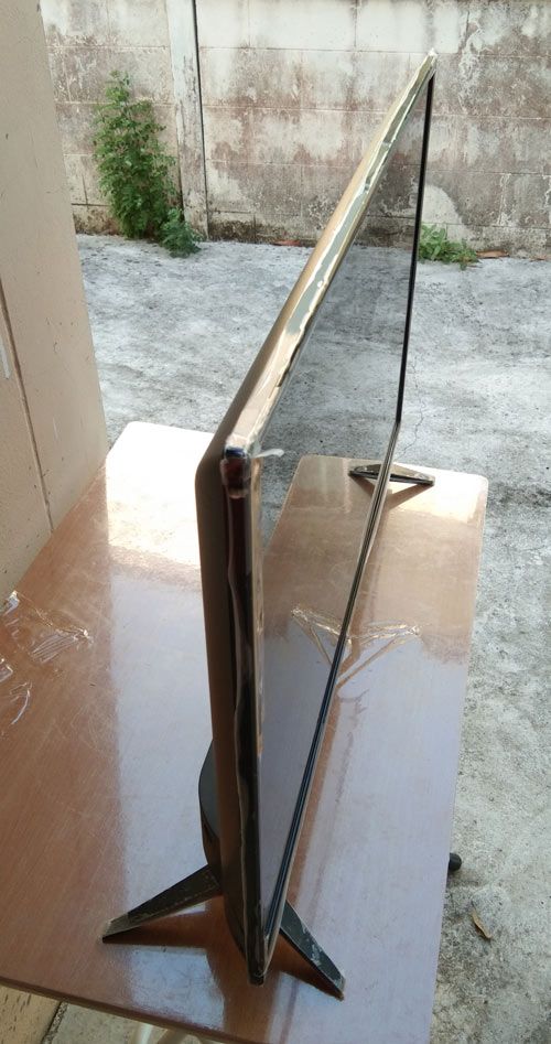 ขายโทรทัศน์ Aconatic 32 นิ้ว รุ่น AN-LT3221 (LCD) [มือสอง] {ราคา..ลดกระหน่ำ !!} 1