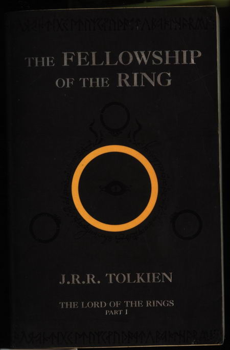 THE FELLOWSHIP OF THE RING (THE LORD OF THE RINGS PART I)