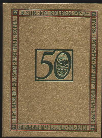 THE HOBBIT (ฉบับฉลอง50ปี)