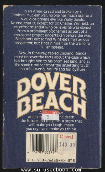 DOVER BEACH 1