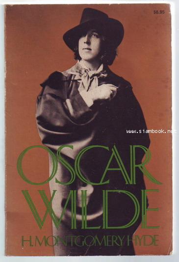 Oscar Wilde , A Biography