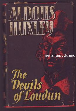 The Devils of Loudun *first edition**