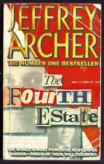 ฐานันดร4 (The Fourth Estate)