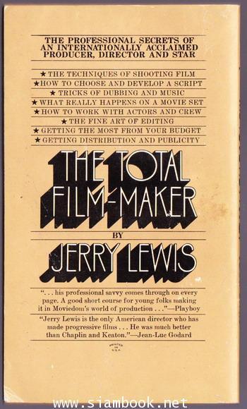 The Total Film-Maker 1