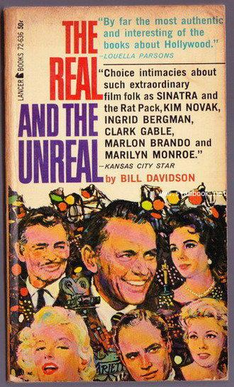 The Real and The Unreal