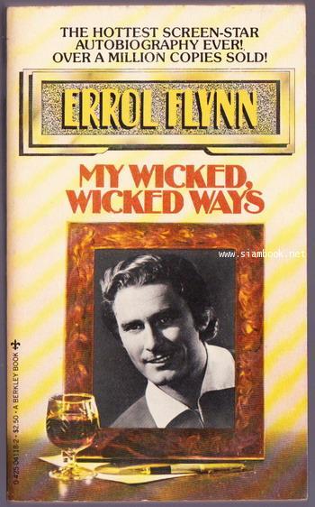My Wicked, Wicked Ways
