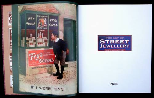 The Art of Street Jewellery 3