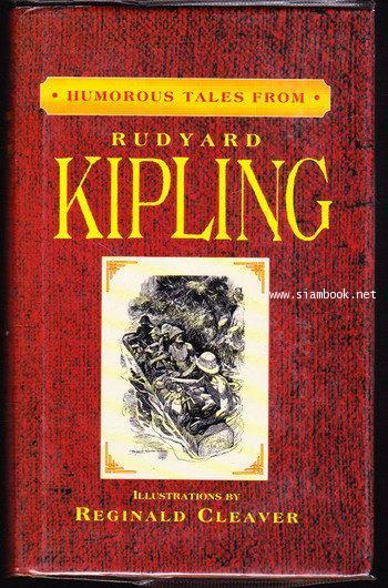 Humorous Tales From Rudyard Kipling
